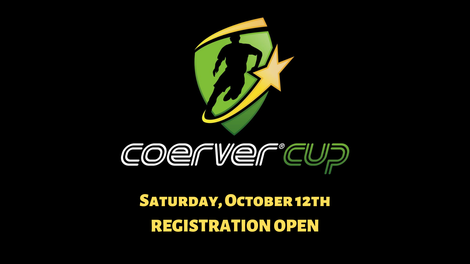 Coerver Cup Fall 2019