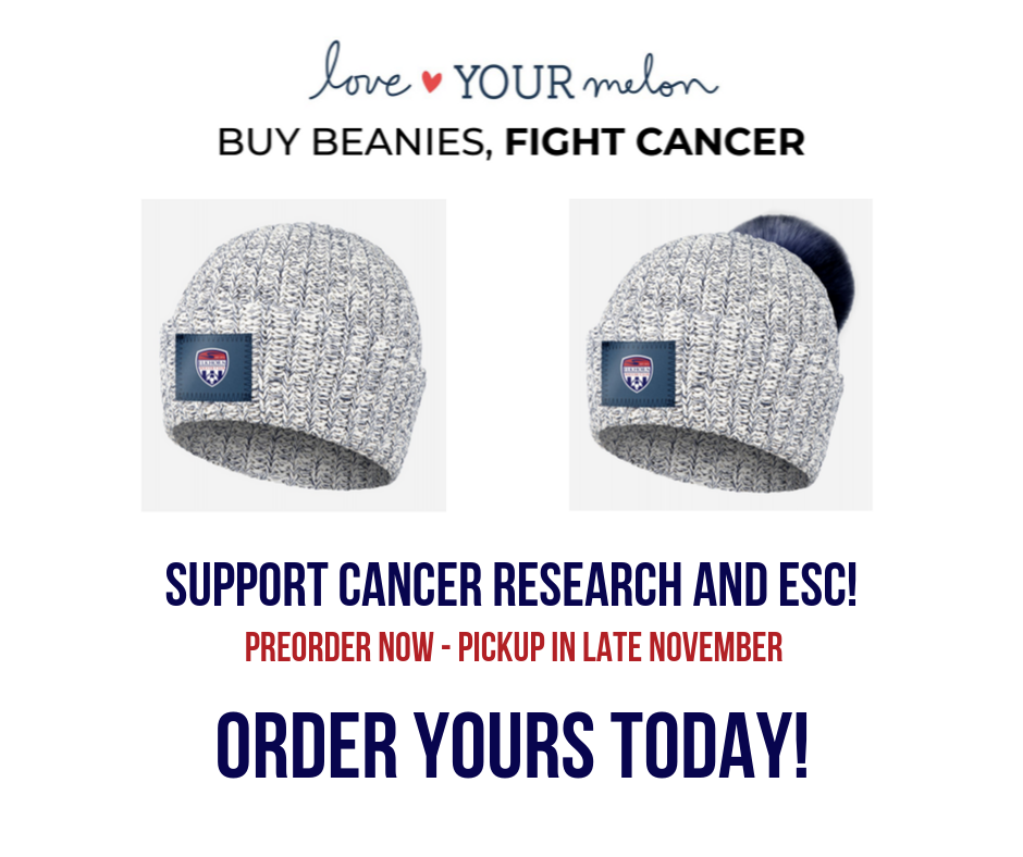Love Your Melon Fundraiser